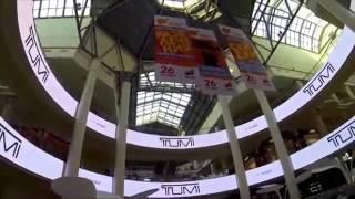 Светодиодный экран для ТЦ Ростов на дону, Краснодар(, 2014-10-14T16:01:50.000Z)