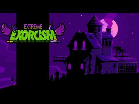 Game Spotlight | Extreme Exorcism |