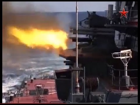 """""""Peter the great"""" Kirov Nuclear Missile Cruiser"""