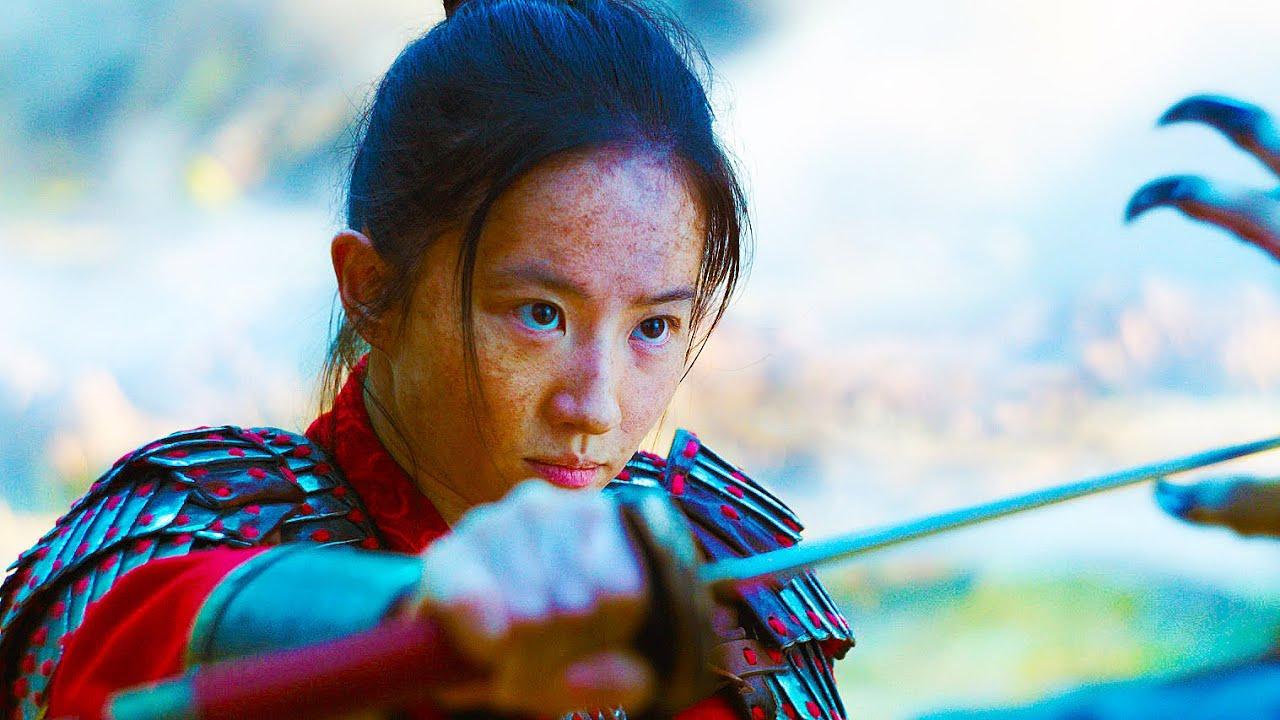 WATCH!! Mulan (2020) STREAM-VHD TRAILER