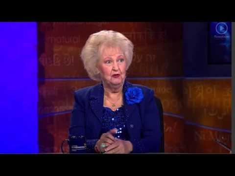 Examples of Glenda Jackson's Accurate Prophecies