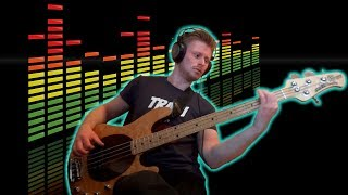 Weezer - Pork and Beans BASS COVER