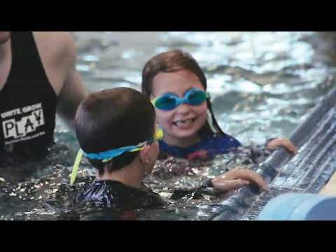 Denton Parks & Recreation - Swim Lessons