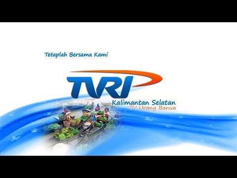 TVRI Kalsel Live Stream