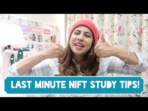 NIFT ENTRANCE Last Minute Tips & Preps | Q&A