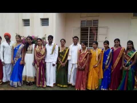 Mysore University. 2014-16 MA in Sociology