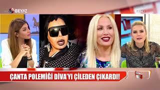 Bülent Ersoy'dan Lerzan Mutlu'ya sert gönderme 2017 Video