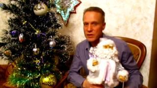 Игорь Огурцов — Снежинка Новогодняя