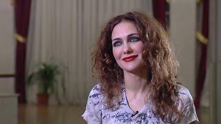 Актриса театра и кино Екатерина Климова: красота – это как сила, как любовь