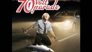 Trey Anastasio - 70 Volt Parade Theme looped