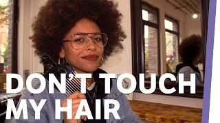 Mit 25 das erste Mal beim Friseur? ✂️  Alle Haare sind schön.