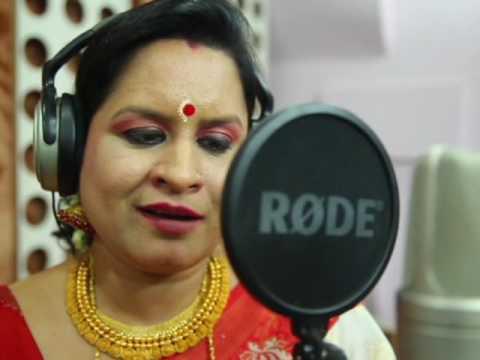 Chalo Jai Tarapith | Tara Tarani | Tapas Roy | Kali Pooja | Bengali Bhajans
