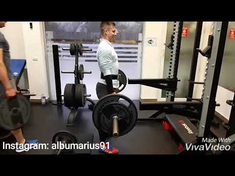 Training for MMA fighters with Mihai Laurentiu Iorga