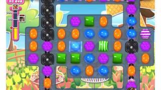 Candy Crush Saga Level 605 Last Level Holland