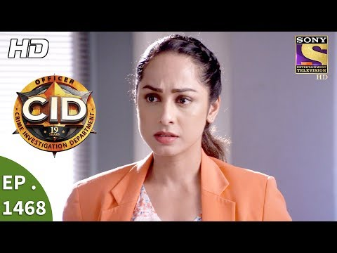 CID - सी आई डी - Ep 1468 - The Blind Witness - 15th October, 2017