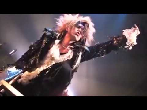 UNSRAW SCREAMING BIRTHDAY CONCERT LIVE 2007 HD