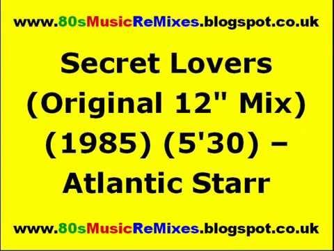 Secret Lovers (Original 12