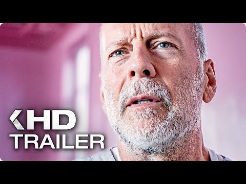 GLASS Trailer German Deutsch (2019)