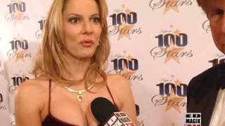 Simona Fusco at Night of 100 Stars