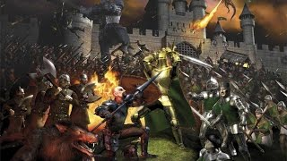 Stronghold Legends #001 //AlzayLP