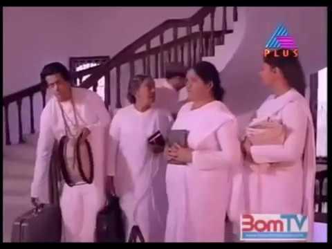 Malayalam Comedy - Akasha Kottayile Sulthan
