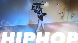 HIP HOP - Raquel