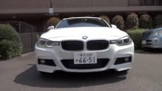 BMW 318i M Sport / 318i Mスポーツ