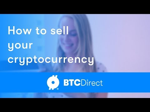 How To Sell Bitcoin And Altcoins