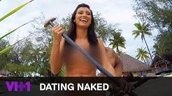 Natalie & David Strip Down In Search Of Love 'Sneak Peek' | Dating Naked