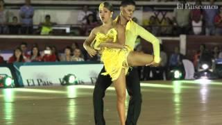 Colombia confirma que es capital mundial de la salsa en los Juegos Mundiales
