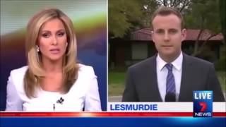 FUNNIEST LAUGHING NEWS BLOOPERS NEWS ANCHOR CAN'T STOP LAUGHING COMPILATIONS