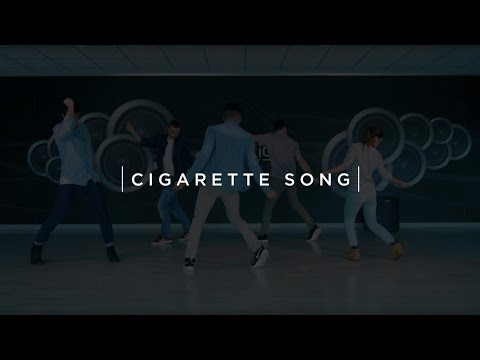 CIGARETTE SONG (Snakehips Remix) - Raury | Mike & Ricky Dance Choreography