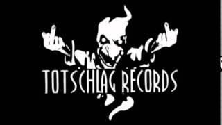 DJ Totschläger VS Mc Primitiv Shit - Hass