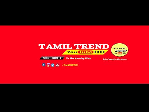 Tamil Trend's broadcast