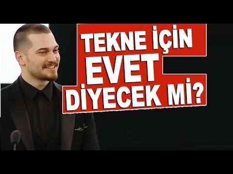Araplar'dan Çağatay Ulusoy'a Dikkat çeken Teklif! Burak Özçivit...
