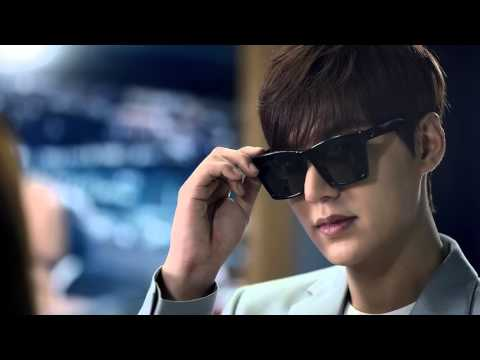 [LOTTE DUTY FREE] Brand Film Lee Min Ho_JPN