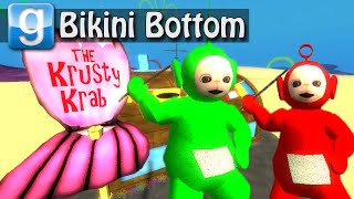 Download Video/Audio Search for gmod bikini bottom , convert