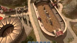 Grand Ages Rome: My City of Pompeii