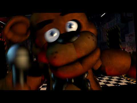 Full Download] Withered Foxy Jumpscare Voice In Ultimate