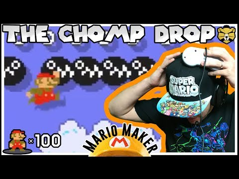 This Troll Level Is KILLING Me! Super Expert Super Mario Maker