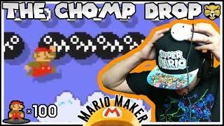 This Troll Level Is KILLING Me! Super Expert Super Mario Maker thumbnail