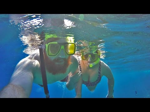 Surprise Snorkeling Trip to Molokini Crater