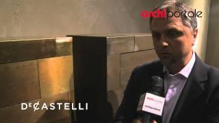 DE CASTELLI - I Saloni 2011 - Archiportale