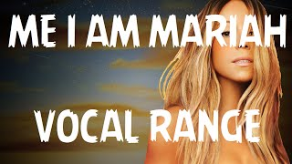 Watch Mariah Carey Me I Am Mariah The Elusive Chanteuse video