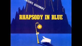 Rhapsody in Blue - George Gershwin (Richard Hayman-Slovak Philharmonic Orchestra)