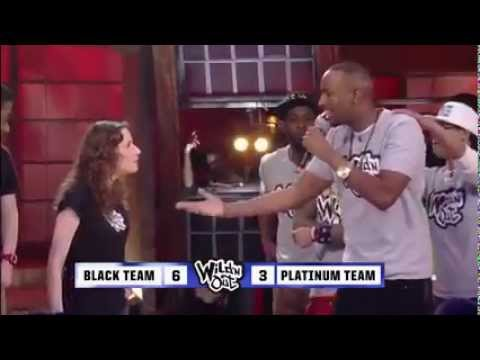 ultimate roast on wild'n out