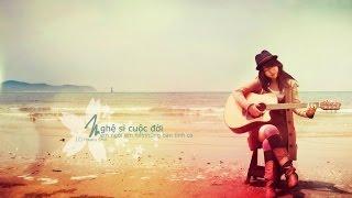 Tình thơ-guitar ngẫu hứng