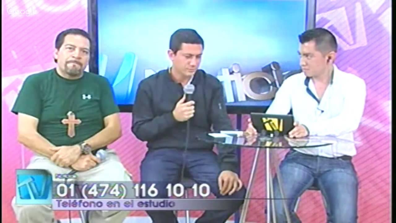 Tv Noticias - Martes 24 de Mayo 2016