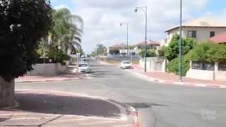 Экскурсия по израильской деревне, в которой мы раньше жили | Старое видео | Жизнь в Израиле