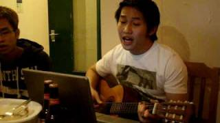 You needed me ( performed by Le Hieu-Liverpool )